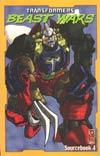 Transformers Beast Wars Sourcebook #4