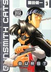 Gunsmith Cats Burst Vol 3 TP