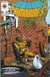 Armorines #4
