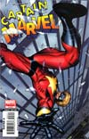 Captain Marvel Vol 5 #3 1st Ptg