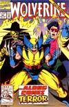 Wolverine Vol 2 #58