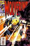 Wolverine Vol 2 #83