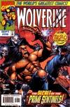 Wolverine Vol 2 #116