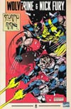Wolverine Scorpio Rising