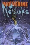 Wolverine Netsuke #2