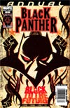 Black Panther Vol 4 Annual #1