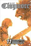 Claymore Vol 11 TP