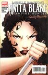 Anita Blake Vampire Hunter Guilty Pleasures #9 Regular Brett Booth Cover