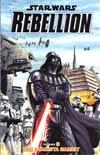 Star Wars Rebellion Vol 2 Ahakista Gambit TP