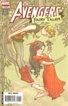 Avengers Fairy Tales #1