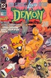 Demon Vol 3 #19 Without Poster