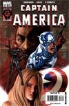 Captain America Vol 5 #36