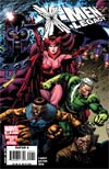 X-Men Legacy #209 (X-Men Divided We Stand Tie-In)