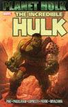 Hulk Planet Hulk TP