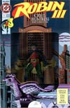 Robin Vol 3 #1 Cry Of The Huntress Collectors Edition Without Polybag