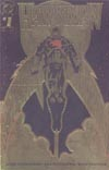 Hawkman Vol 3 #1