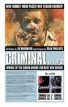 Criminal 2 #2