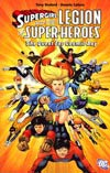 Supergirl And The Legion Of Super-Heroes The Quest For Cosmic Boy TP