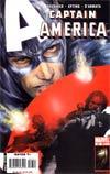 Captain America Vol 5 #37