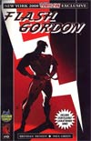 Flash Gordon Vol 6 #0 Midtown Exclusive NYCC Edition