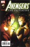 Avengers The Initiative #12