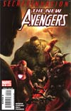 New Avengers #40 1st Ptg (Secret Invasion Tie-In)