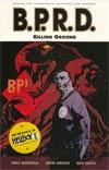 BPRD Vol 8 Killing Ground TP