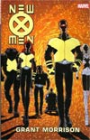 New X-Men By Grant Morrison Ultimate Collection Book 1 TP