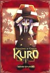 Shoulder-A-Coffin Kuro Vol 1 GN