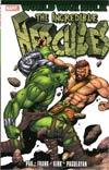 Hulk WWH Incredible Herc TP