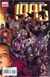 Marvel 1985 #1 1st Ptg Regular Jim Cheung Right Side Villains Cover