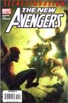 New Avengers #41 (Secret Invasion Tie-In)
