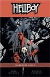 Hellboy Vol 8 Darkness Calls TP