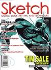 Sketch Magazine #35