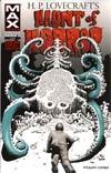 Haunt Of Horror Lovecraft #1