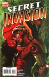 Secret Invasion #3 1st Ptg Regular Gabriele Dell Otto Cover