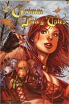 Grimm Fairy Tales #27 Regular Cover