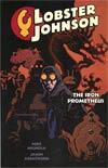 Lobster Johnson Vol 1 Iron Prometheus TP