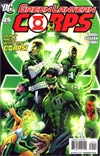 Green Lantern Corps Vol 2 #25