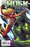 Hulk Raging Thunder