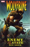 Wolverine Enemy Of The State Ultimate Collection TP
