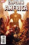 Captain America Vol 5 #39