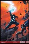 Ultimates 3 #4 1st Ptg Regular Joe Madureira Cover