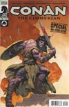 Conan The Cimmerian #0