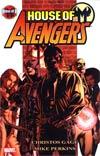 House Of M Avengers TP