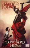 Dark Tower Long Road Home #5 Regular Jae Lee Cover