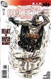 Detective Comics #846 (Batman R.I.P. Tie-In)
