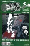 Young Liars #5