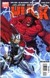 Hulk Vol 2 #5 1st Ptg Olivier Coipel Cover