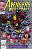 Avengers West Coast #51